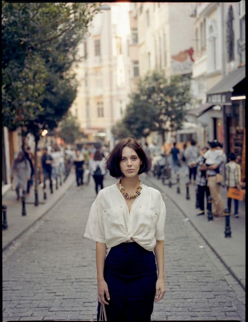 """""""Our Istanbul"""" un nouvel édito par le photographe Andrei Runcanu 6"""