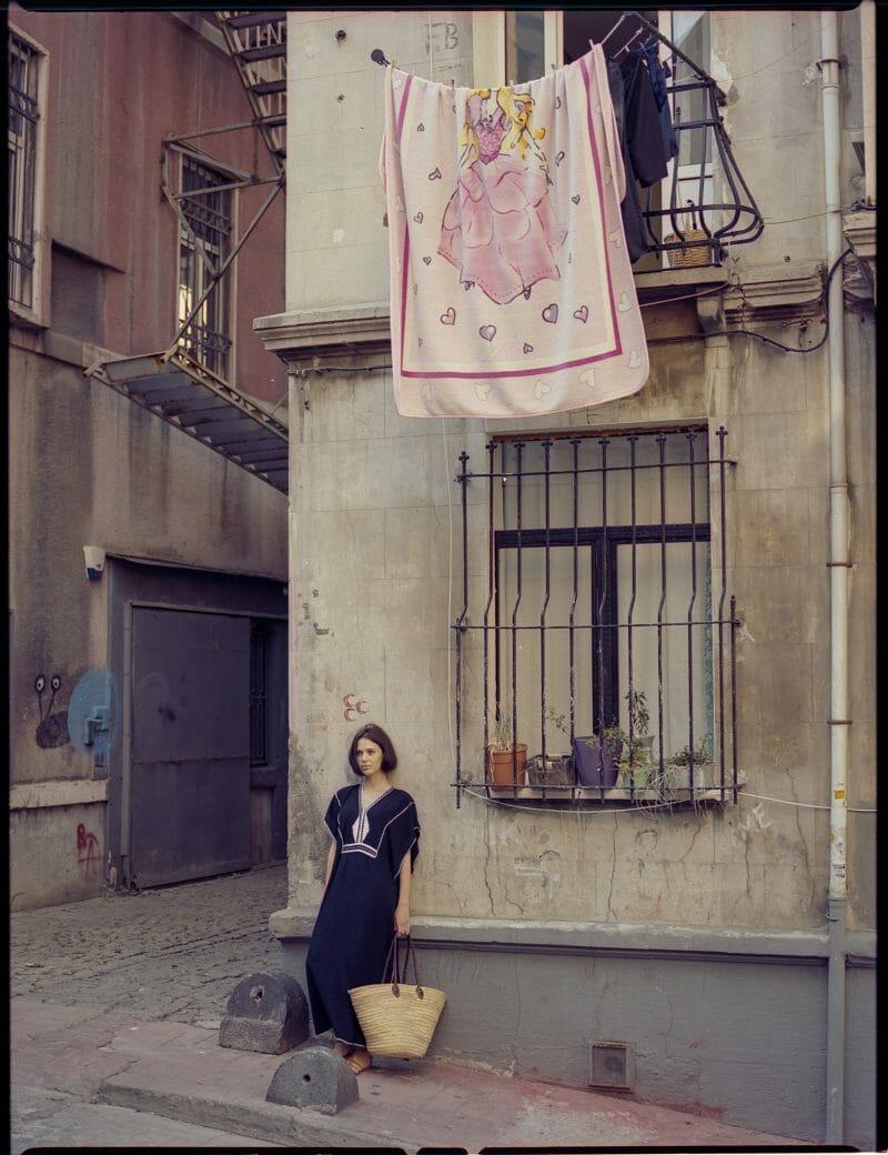 """""""Our Istanbul"""" un nouvel édito par le photographe Andrei Runcanu 7"""