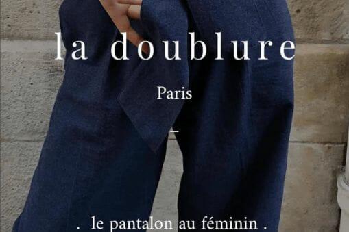 Pourquoi on craque pour la Doublure, le nouveau label de pantalons au féminin 7