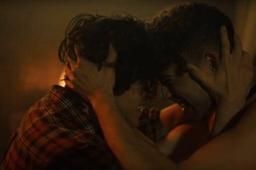 Eyes On You : le nouveau clip de The Supermen Lovers 1