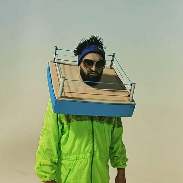 costume cool