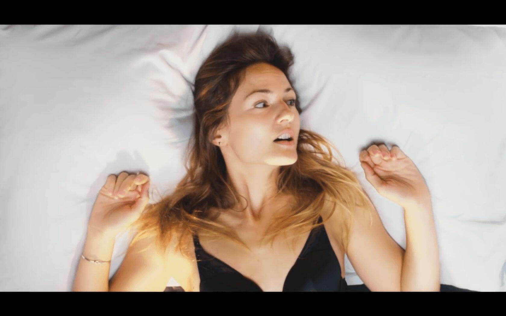 Üghett dévoile les nuits d'une demoiselle, et c'est chaud 1