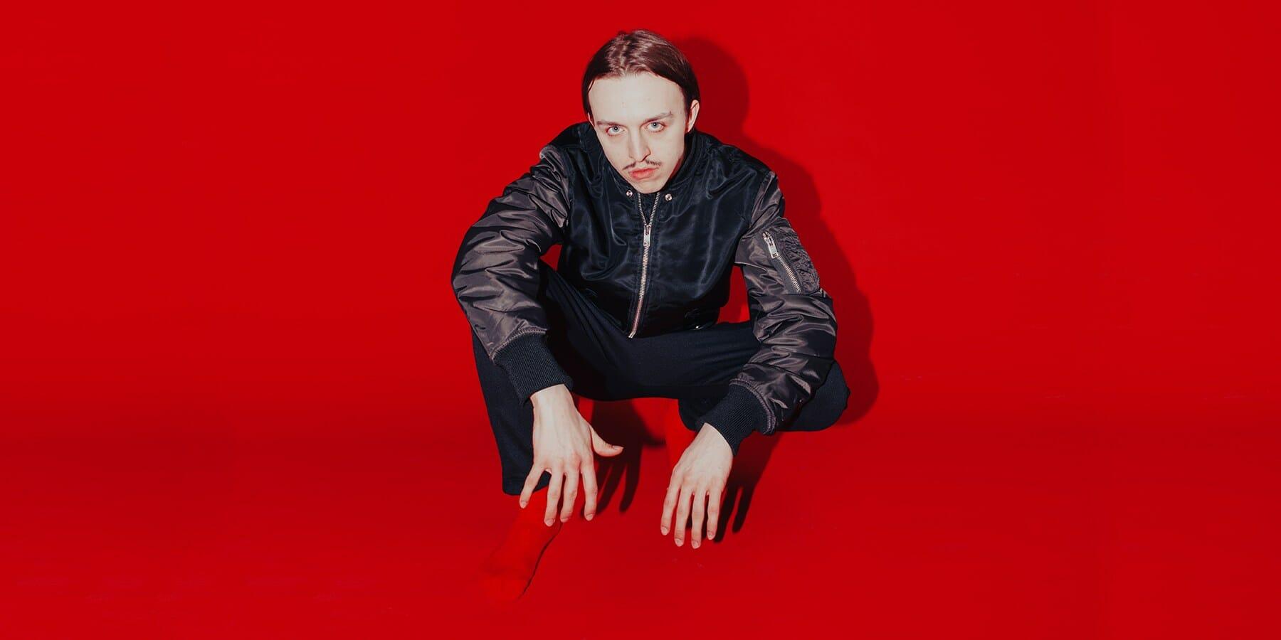 Tommy Cash, qui se cache derrière l'ovni Estonien du rap ? 1