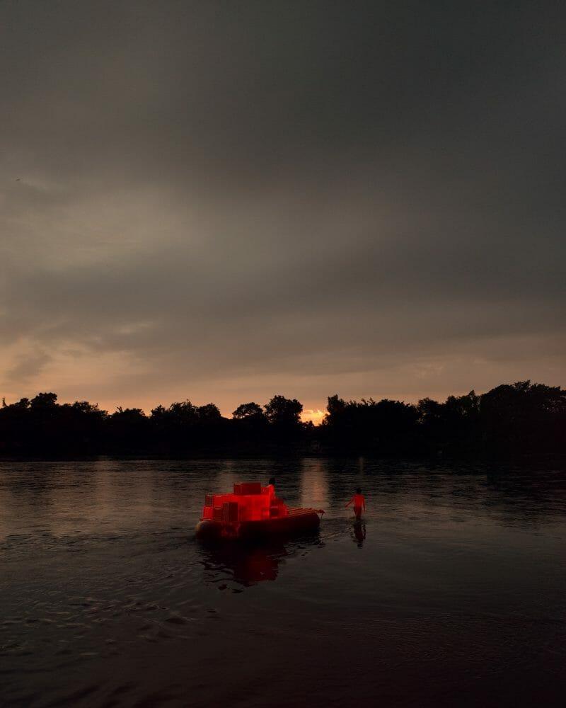 Lac, RoadTrip guatemala, Benoit Paillé