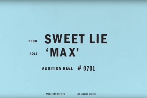 Thérapie de groupe avec Sweet Lie, de Max Jury 5