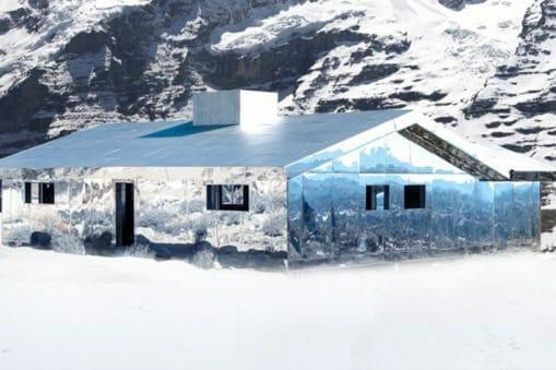 Folies architecturales dans les Alpes 7