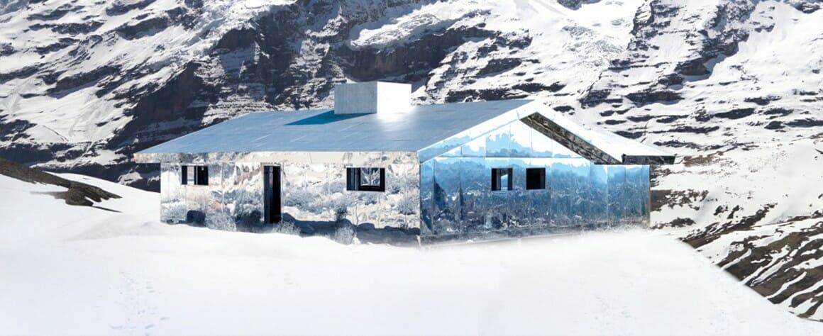 Folies architecturales dans les Alpes 1