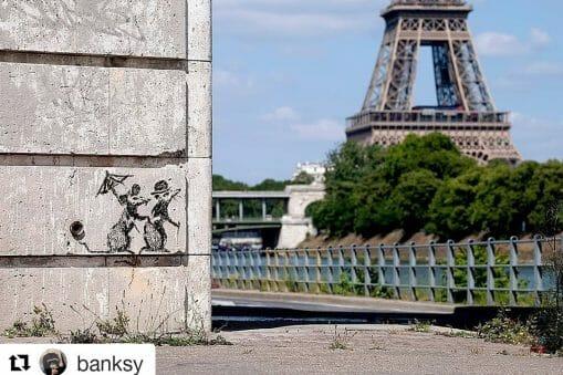 Un printemps chaud pour le street-art en France 2