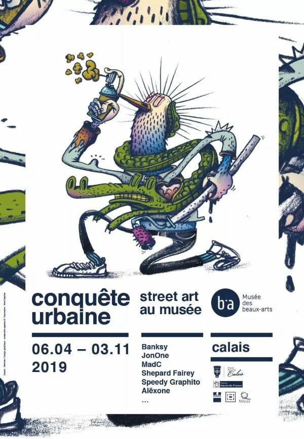 Un printemps chaud pour le street-art en France 5