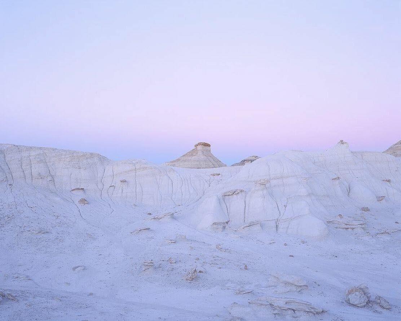 désert américain par Luca Tombolini