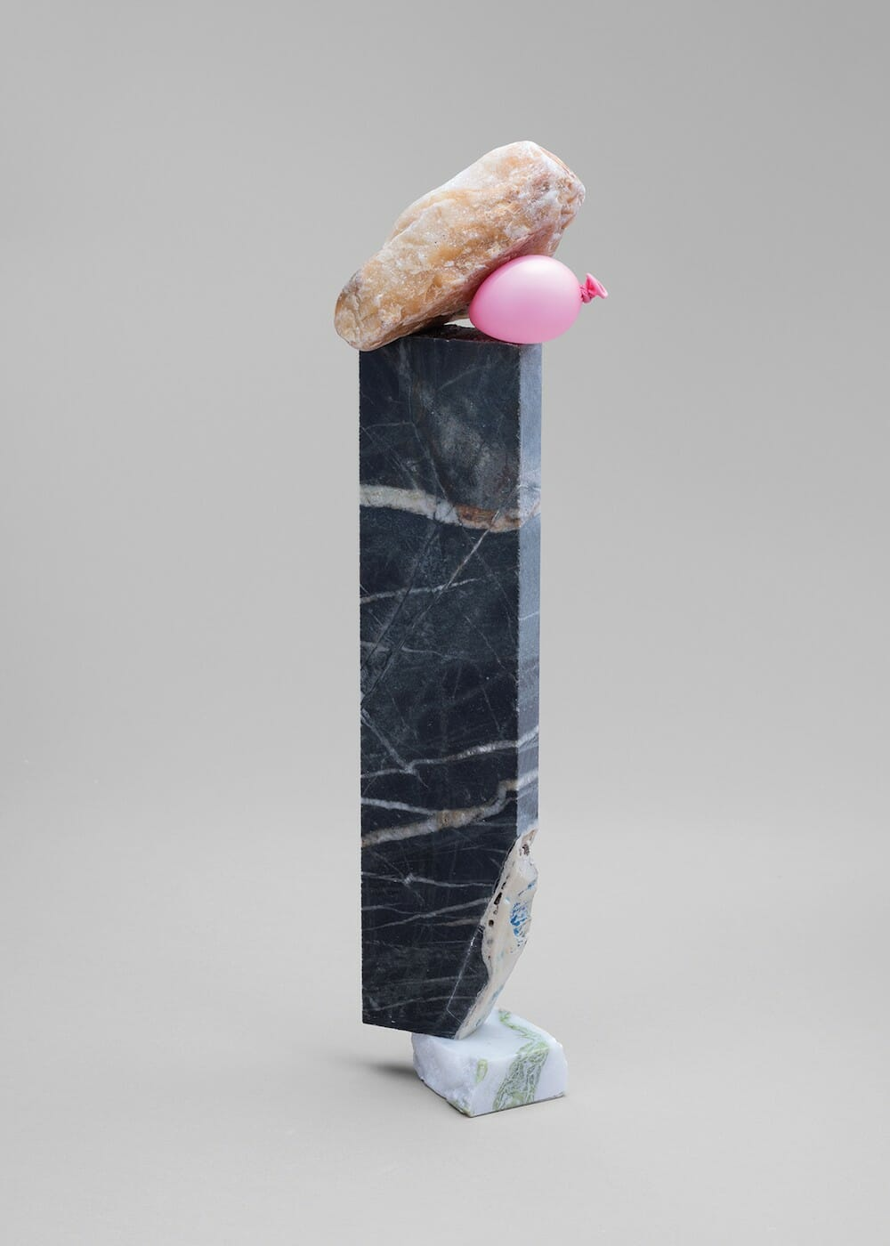 ballon de baudruche par Daniel Forero
