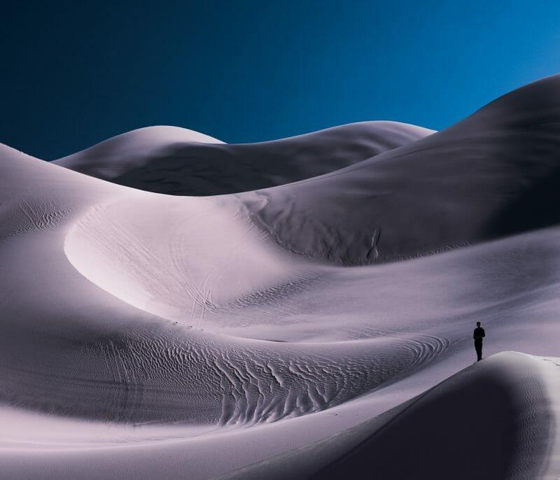 photo de dune An Uncommon Place reuben wu