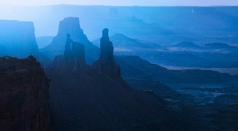 An Uncommon Place reuben wu photo de canyon