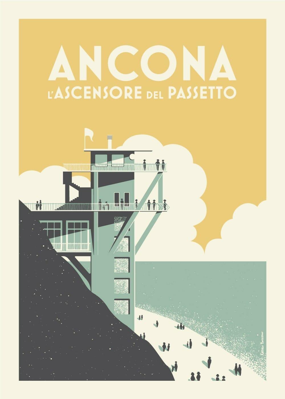 d'Ancona par Kristen Boydstun