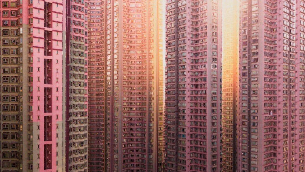 Hong Kong An Uncommon Place reuben wu