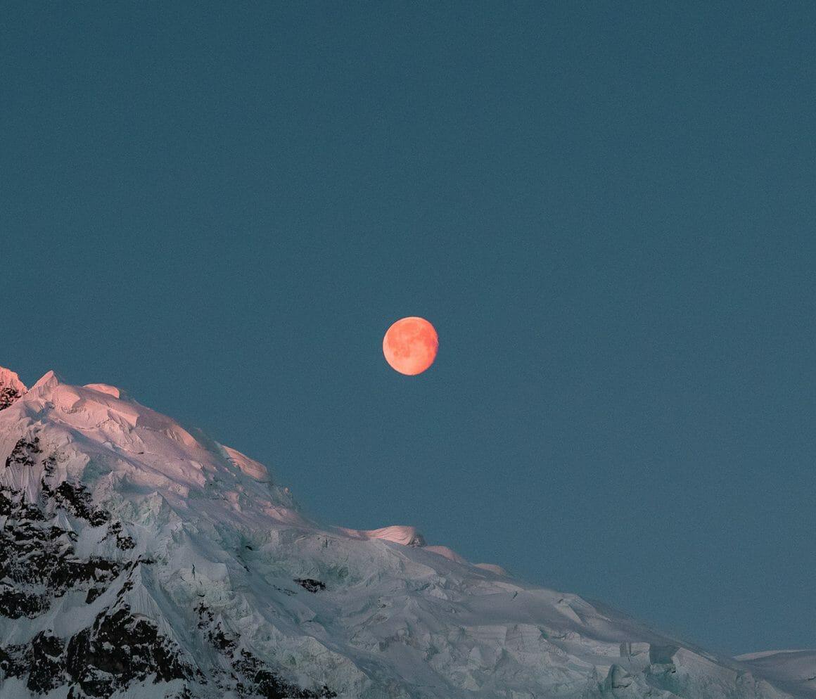 lune rouge An Uncommon Place reuben wu