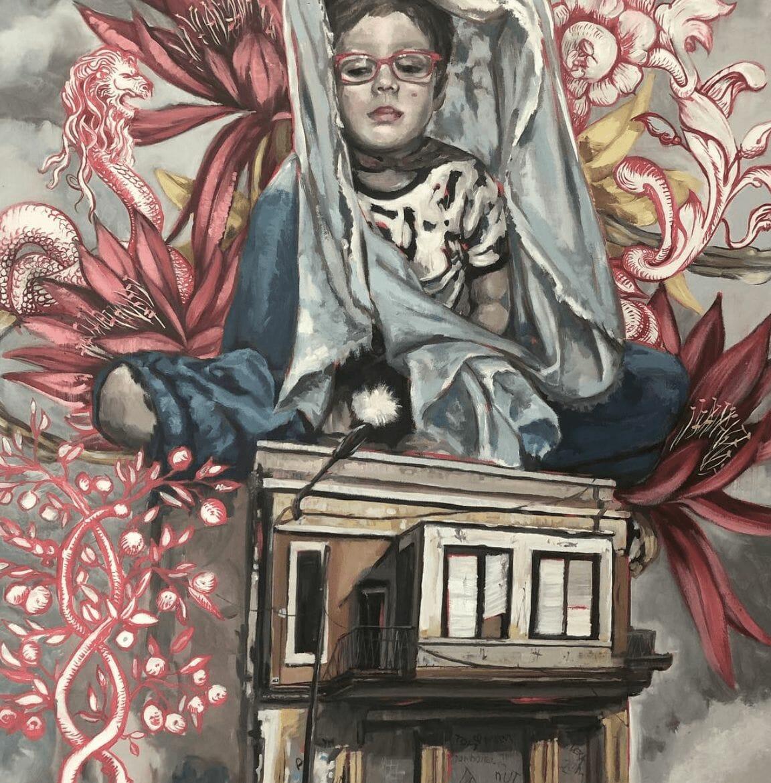 art Lula Goce