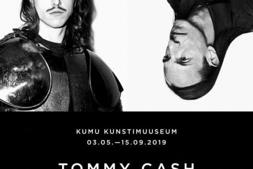 """The Pure and the Damned"", Rick Owens et Tommy Cash collaborent autour d'une exposition 1"