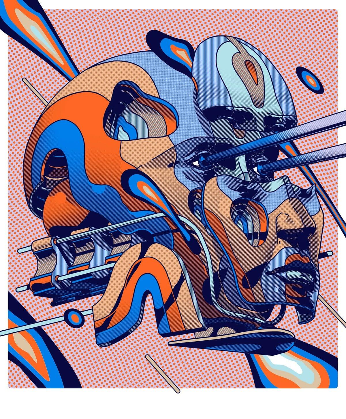 smithe illustration