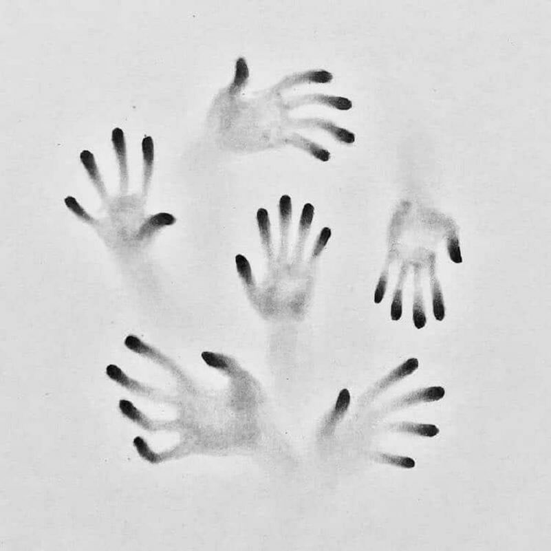 Willie Hsu plusieurs mains