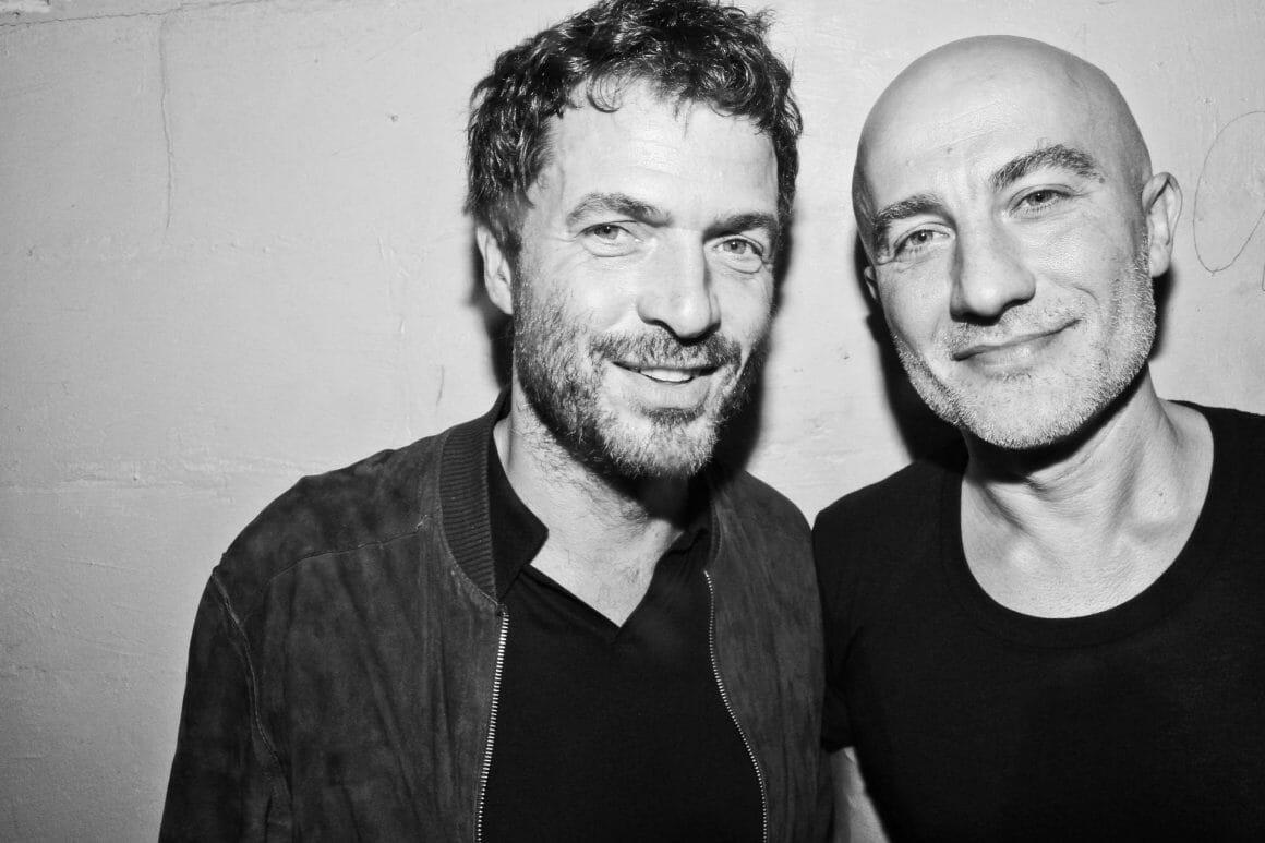 """Philippe """"Zdar"""" Cerboneschi, producteur de génie et moitié du duo Cassius est mort 1"""