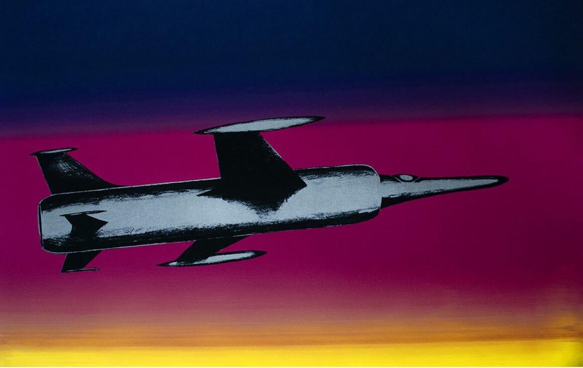 avion de black et mortimer