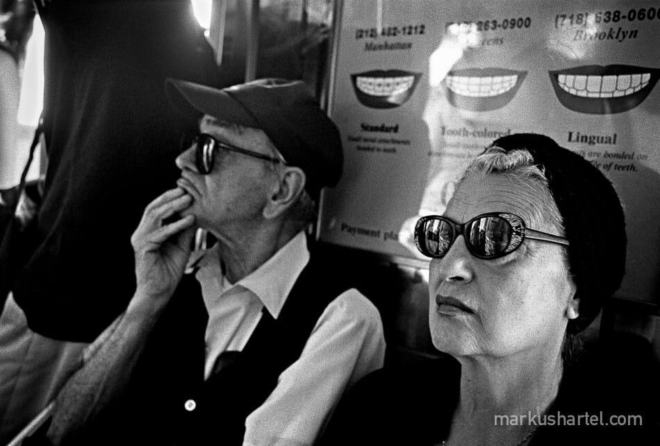 Markus Hartel personnes âgées