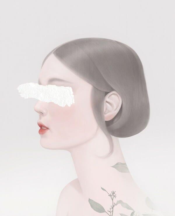 dessin par Hsiao-Ron Cheng