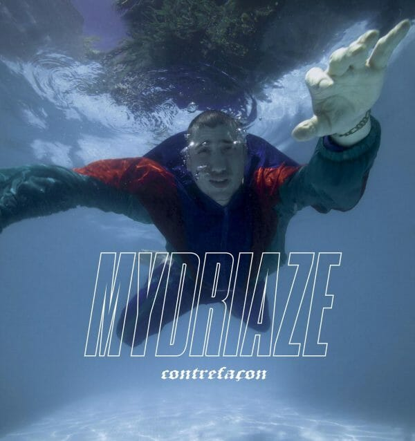 Mydriaze cover