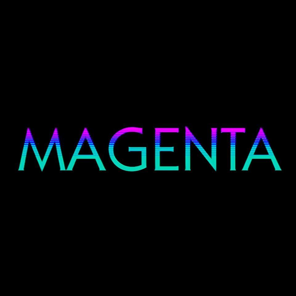 Fauve devient Magenta