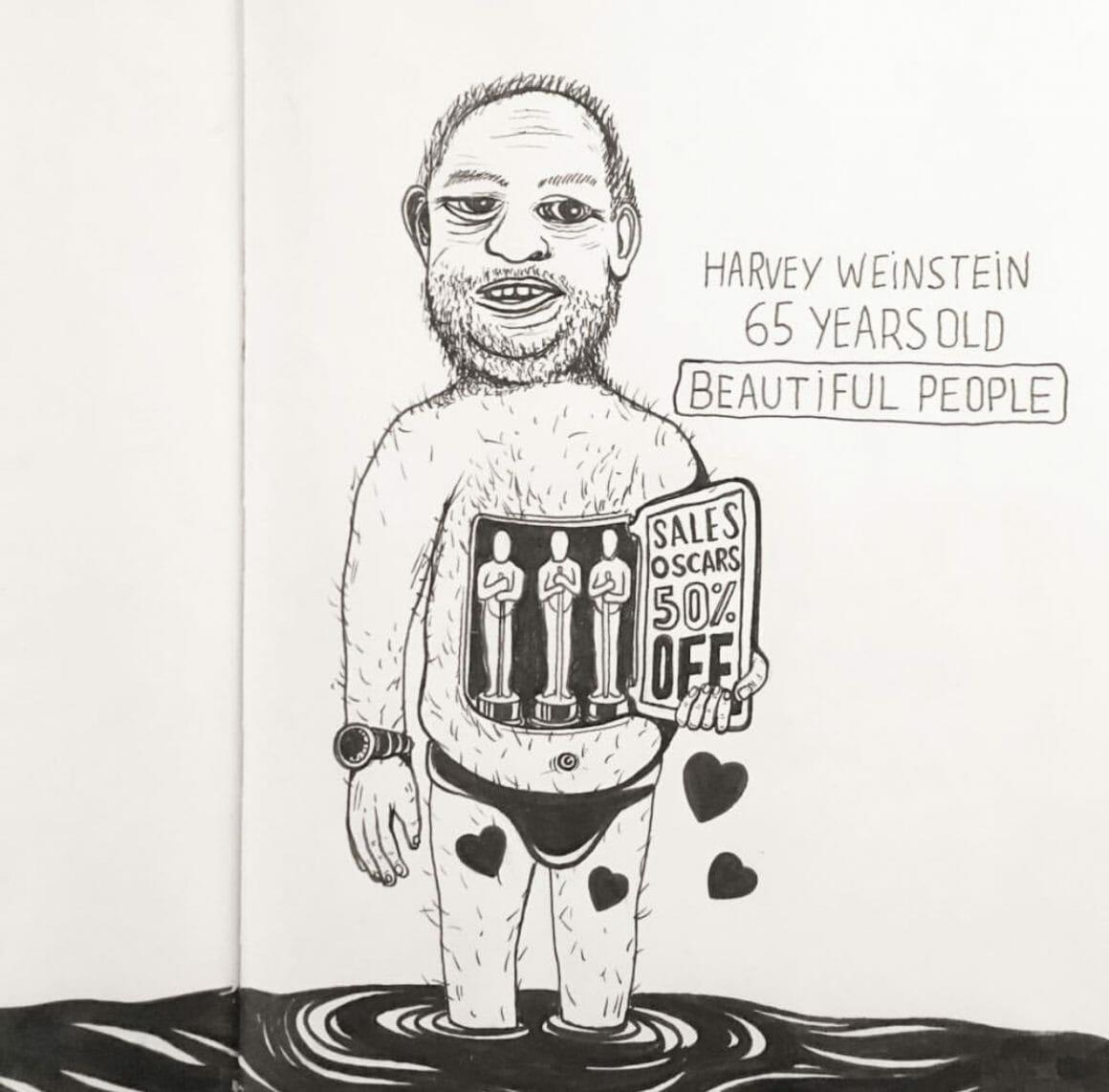 Mygalo Weinstein