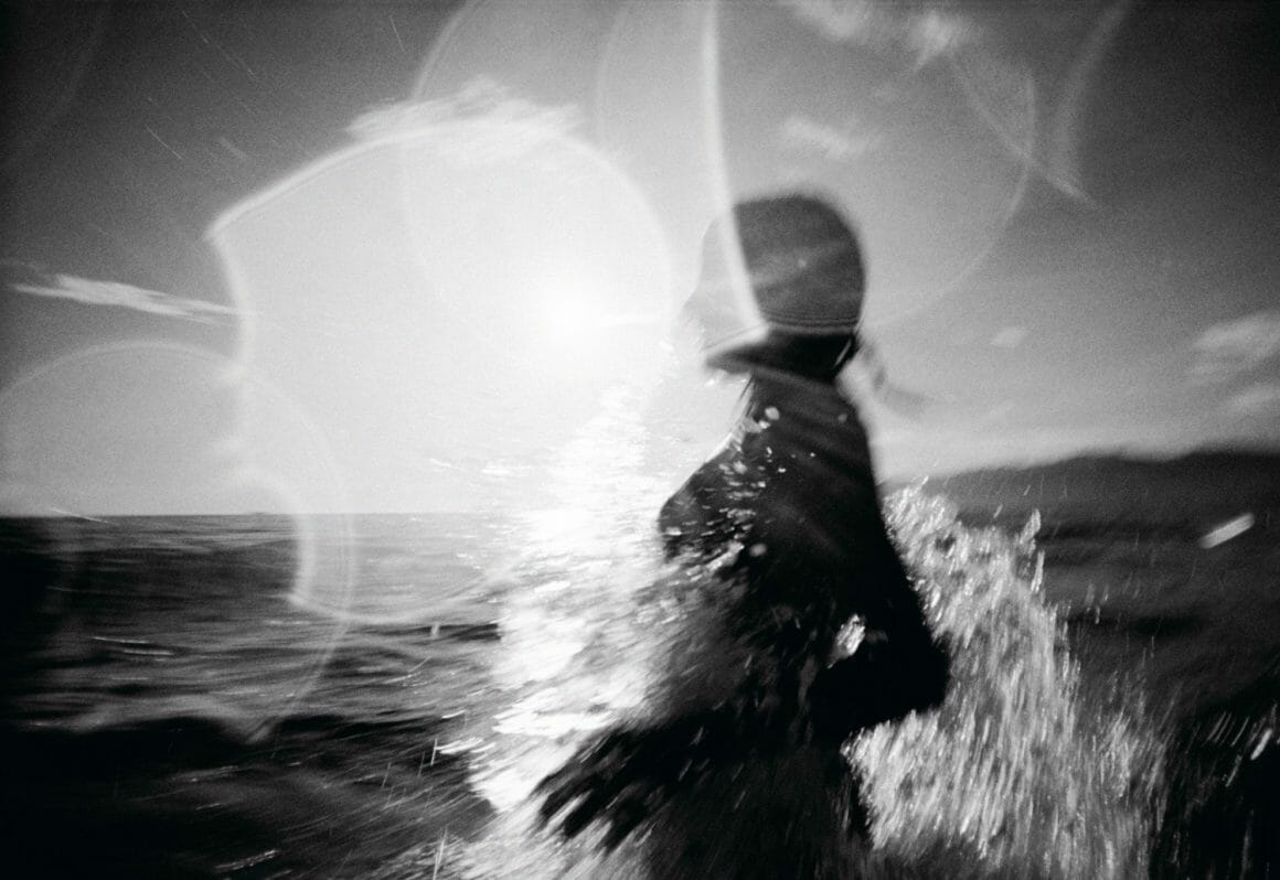 "Olivia Bee, ""Kids in Love"", Running Water, 2013."