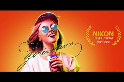 """Nikon Film Festival 2020, """"Une génération"""" 2"""