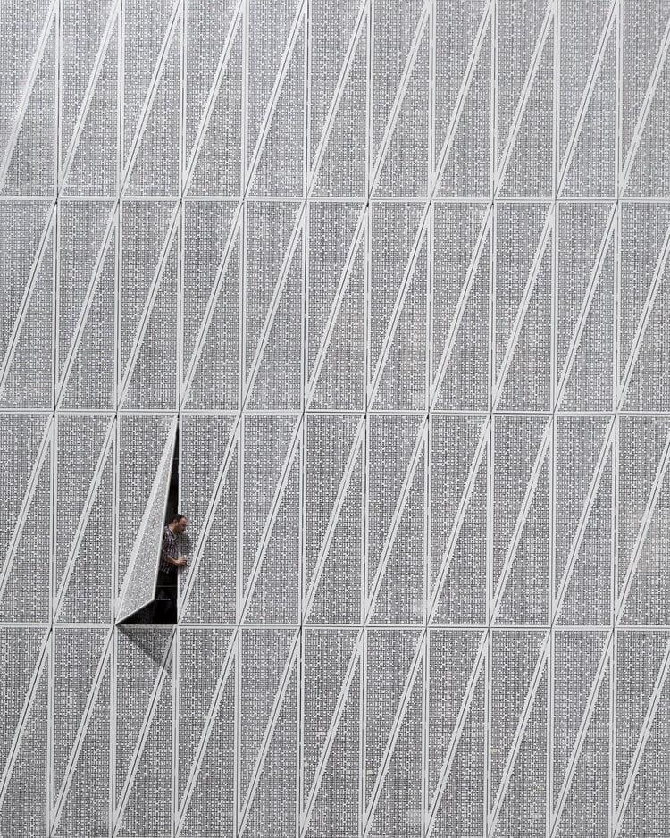 """ Rythm Interrupted "" du photographe libanais Serge Najjar"
