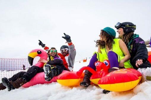 Snowboxx festival