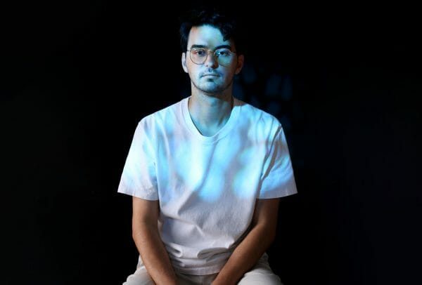 portrait photo de zimmer
