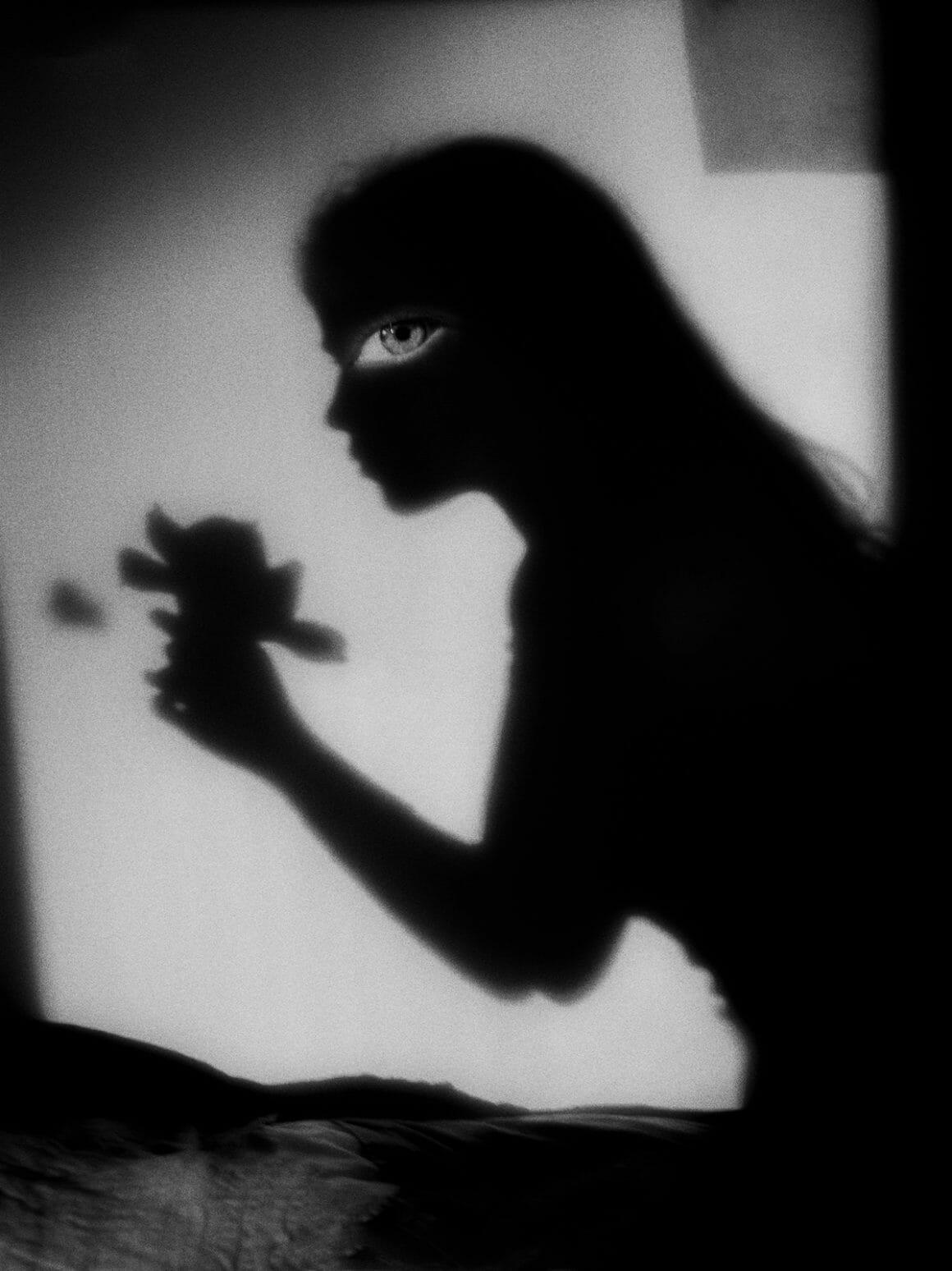portrait réalisée par la photographe allemande Elizaveta Porodina
