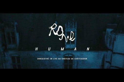 """Rone vient de devoiler son morceau inédit """"Human"""" 3"""