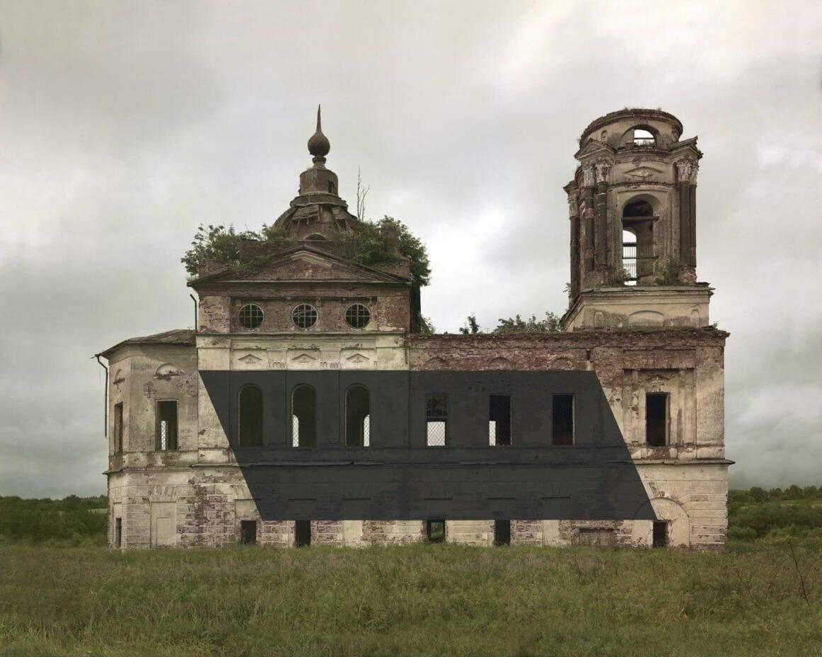 Mystic Monuments