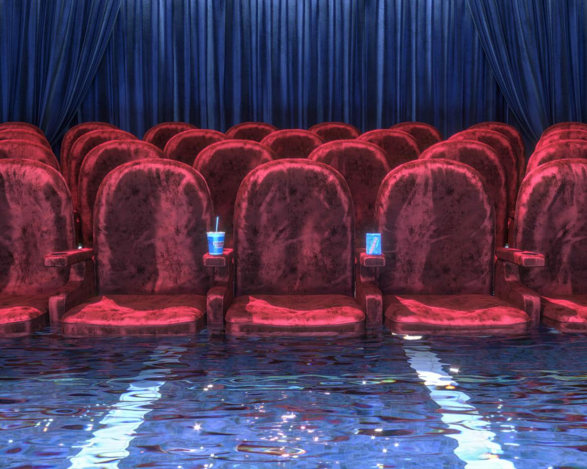 Hayden Williams World Underwater Small Theatre