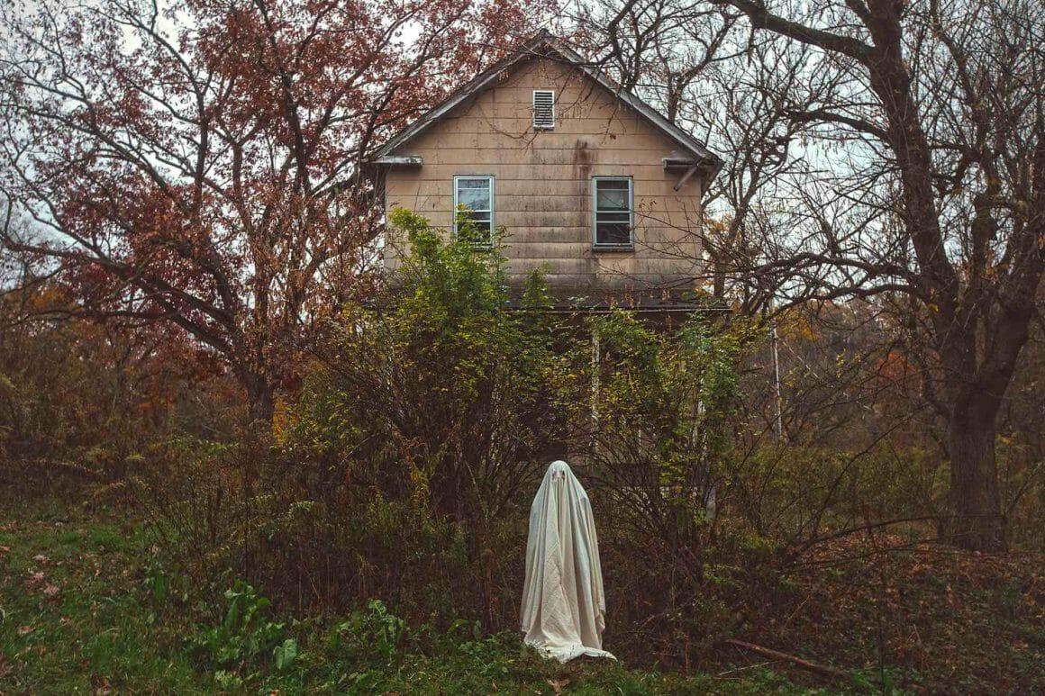 Les photographies fantomatiques de Karen Jerzyk 2