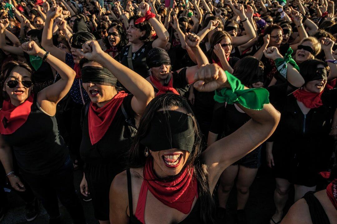 Chile: The Rebellion Against Neoliberalism, by Fabio Bucciarelli