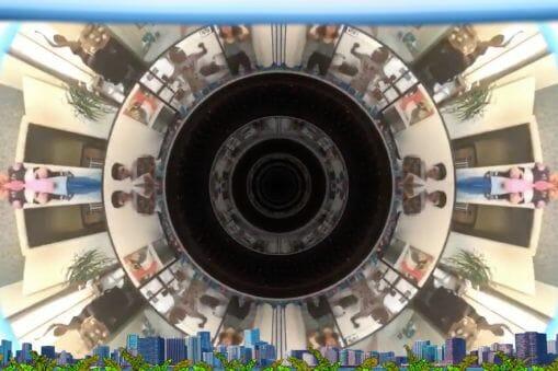 « The Only Reason », le nouveau clip collaboratif et tout en douceur de Yuksek feat Breakbot & Irfane 2