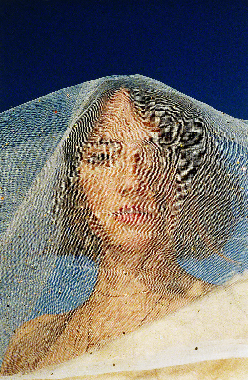 Irène Drésel Stupre EP