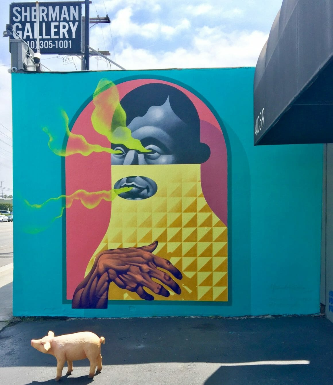 Sherman gallery