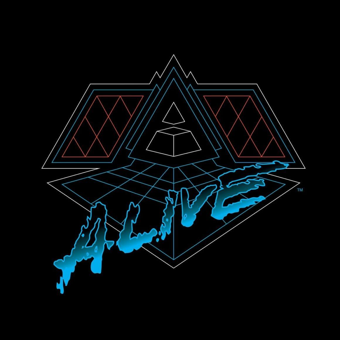 Album Alvie 2007