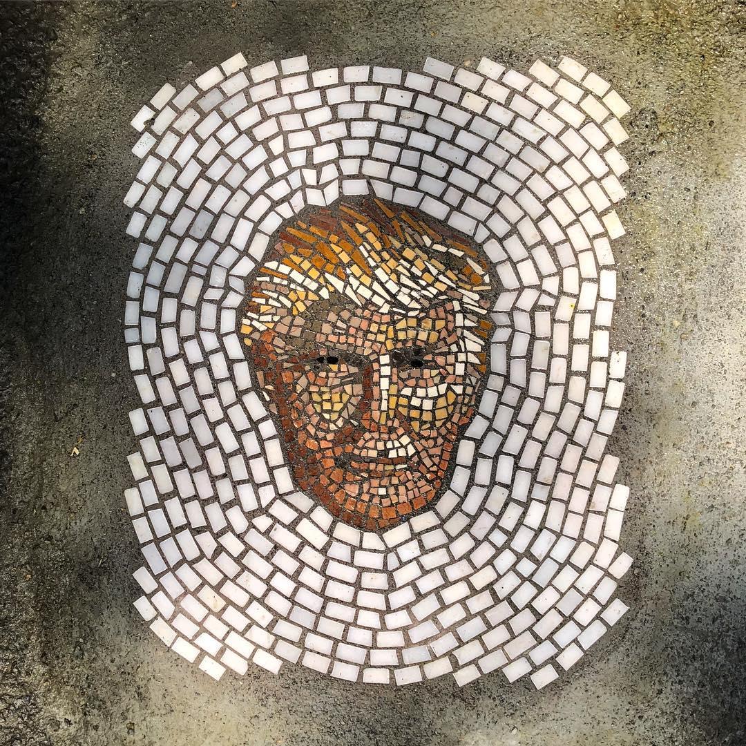 Bachor Donald Trump