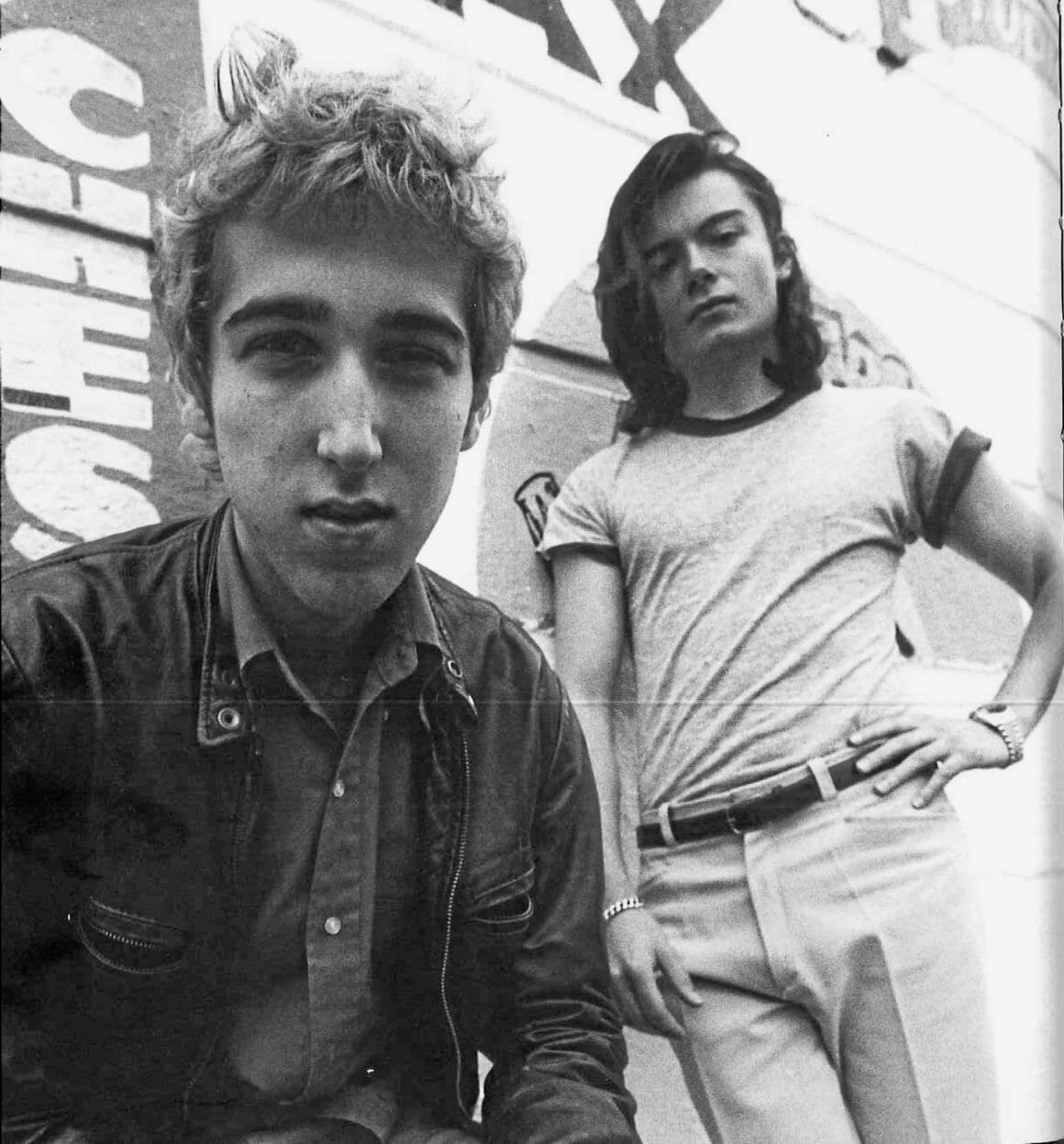 Daft Punk année 90, Guy-Manuel de Homem-Christo et Thomas Bangalter