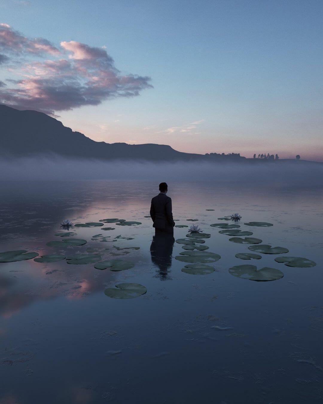 photo montage par Eliseo H. Zubiri : PATH OF EXILE