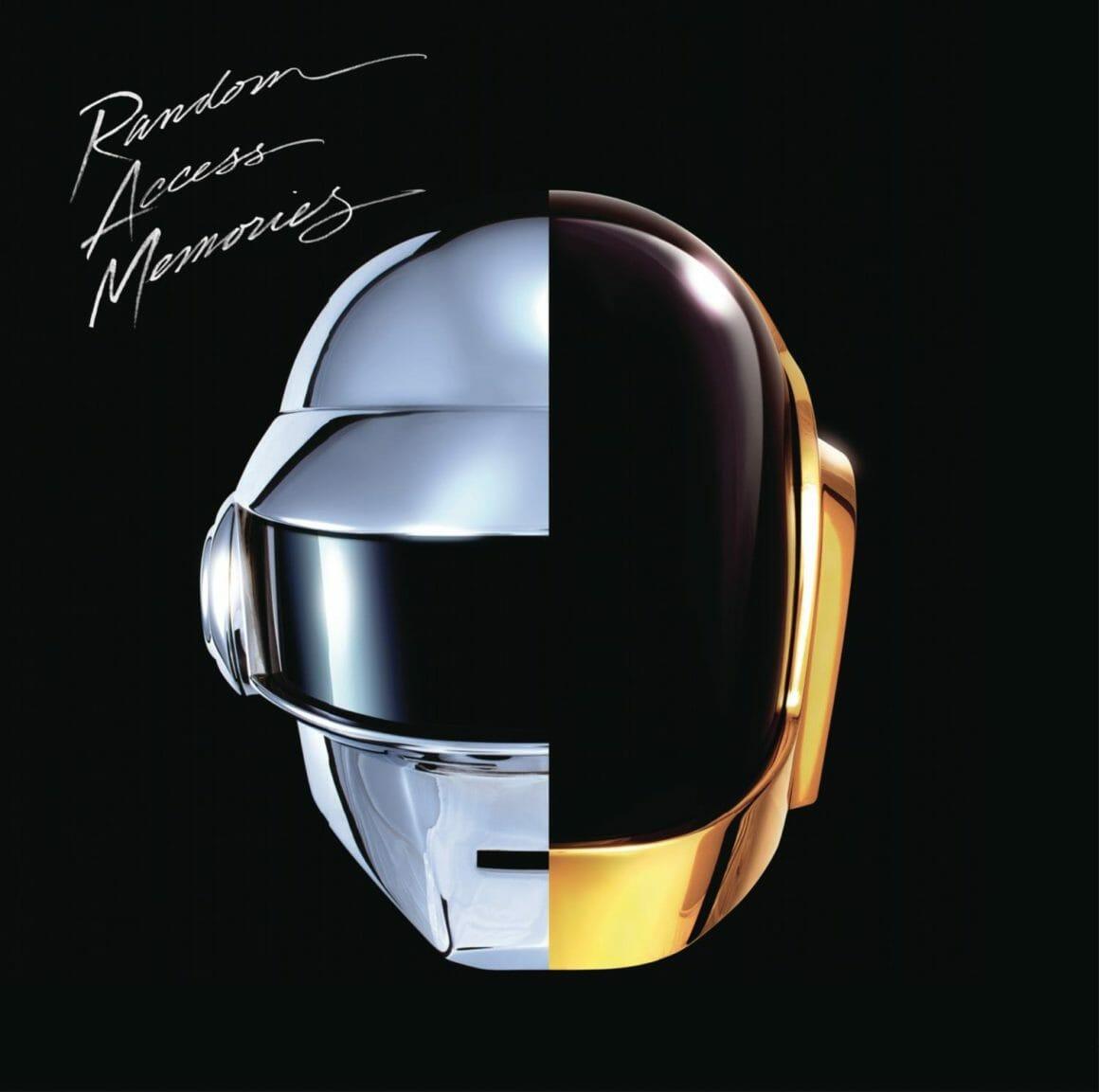Random Access Memories Daft Punk